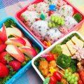 【運動会】お弁当!小学,中学,高校生みんな納得!激ウマ簡単レシピ!